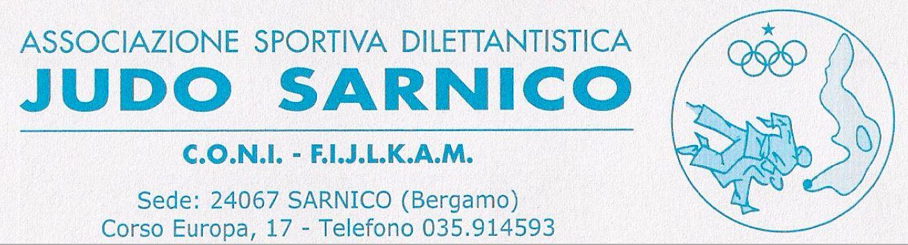 Judo Sarnico